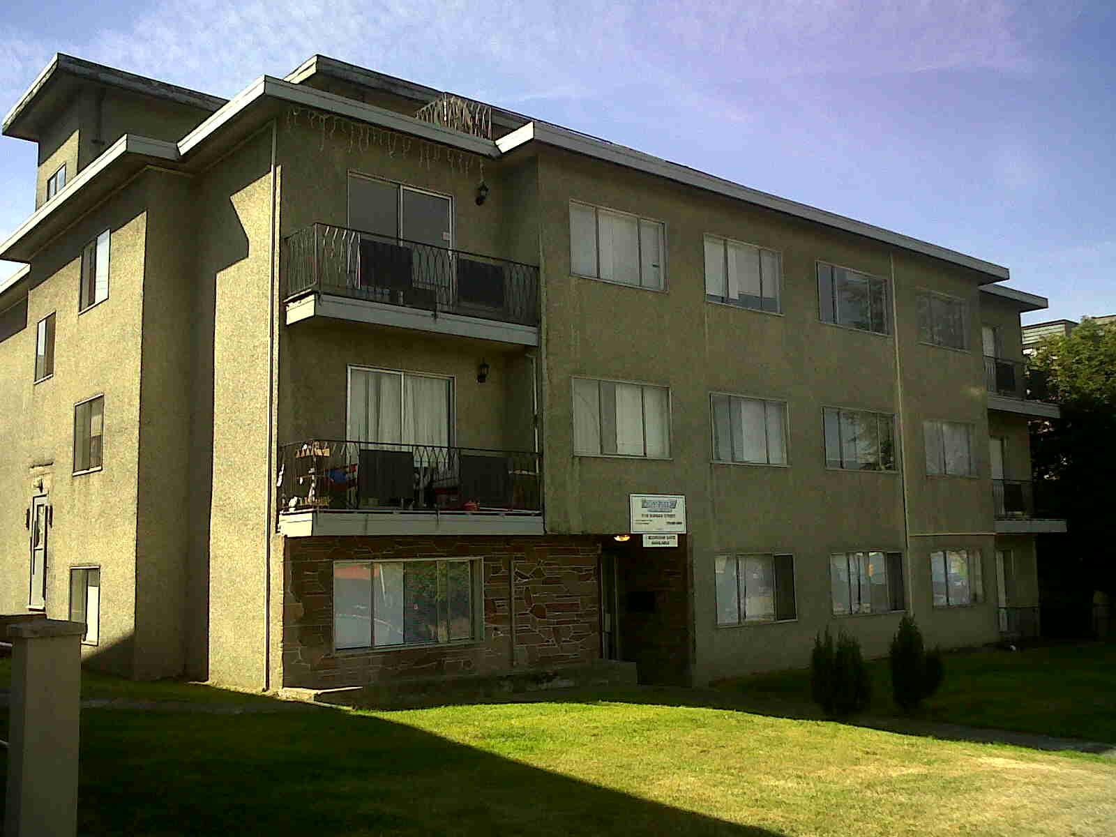 2132 Dundas St, Vancouver, BC - $1,250