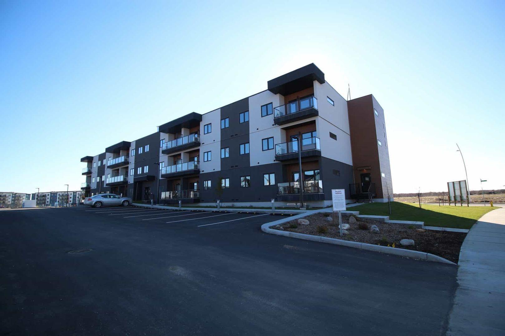 720 Baltzan Blvd - 212, Saskatoon, SK - $1,399 CAD/ month