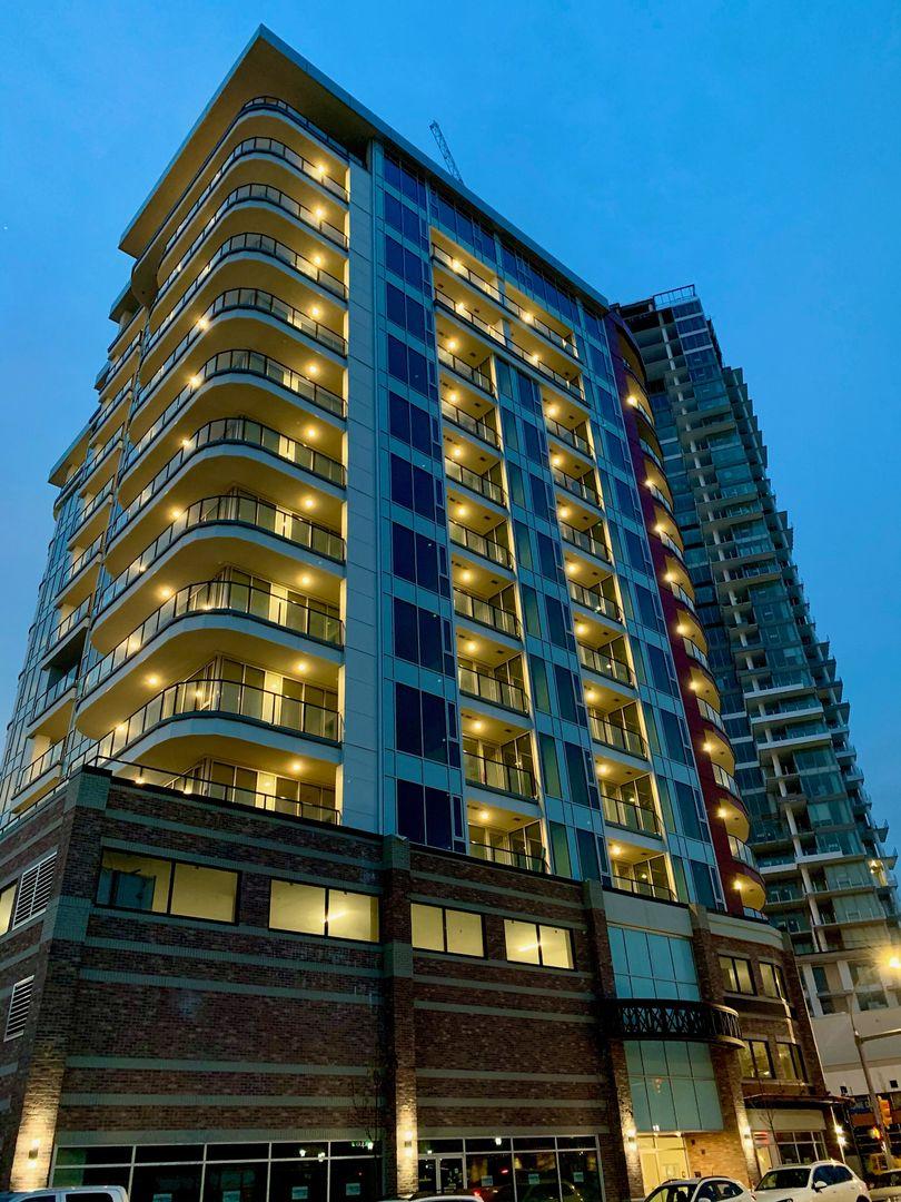 #504 - 1232 Ellis Street, Kelowna, BC - $2,800 CAD/ month
