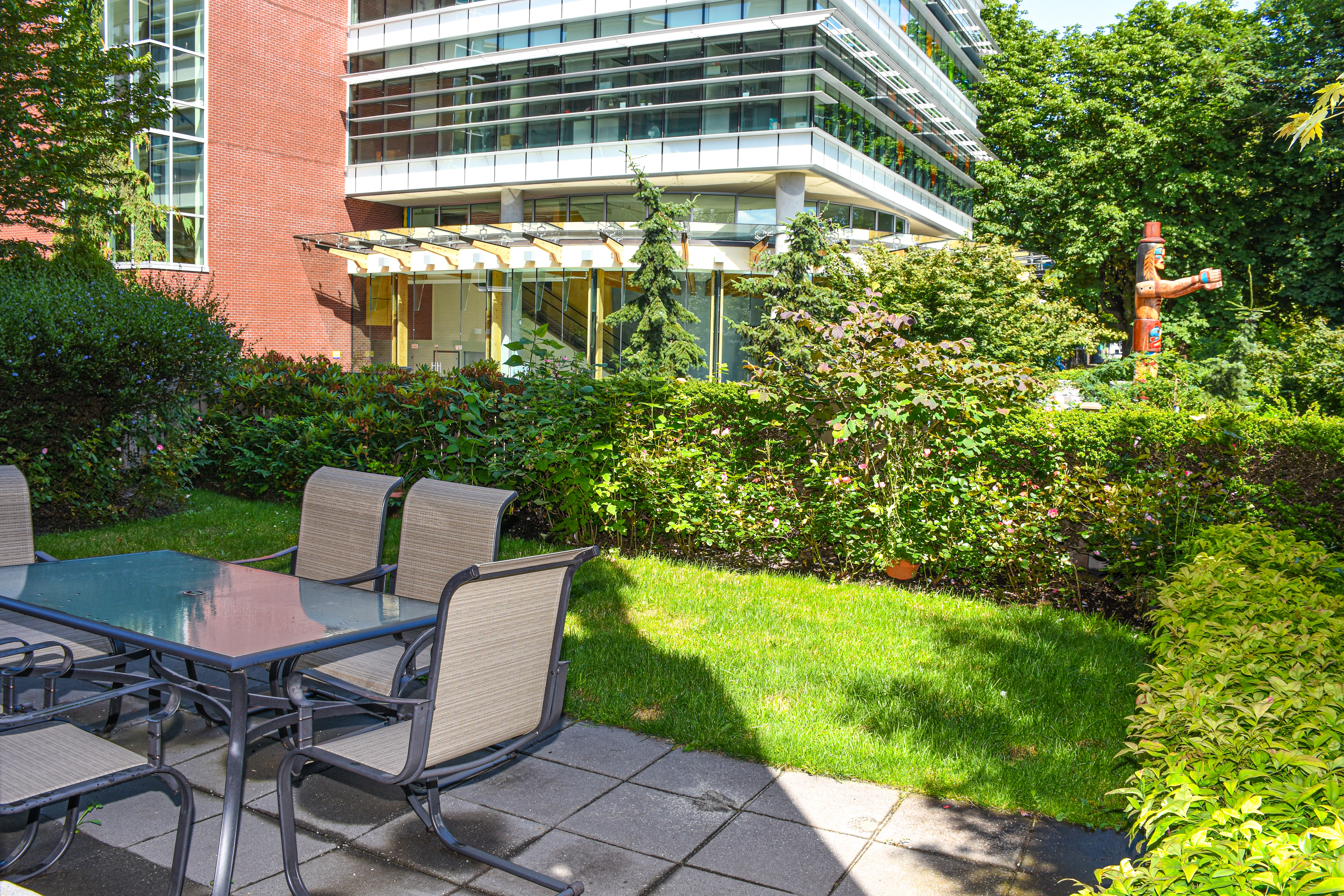 #121 - 119 West 22nd Street, North Vancouver, BC - $3,200