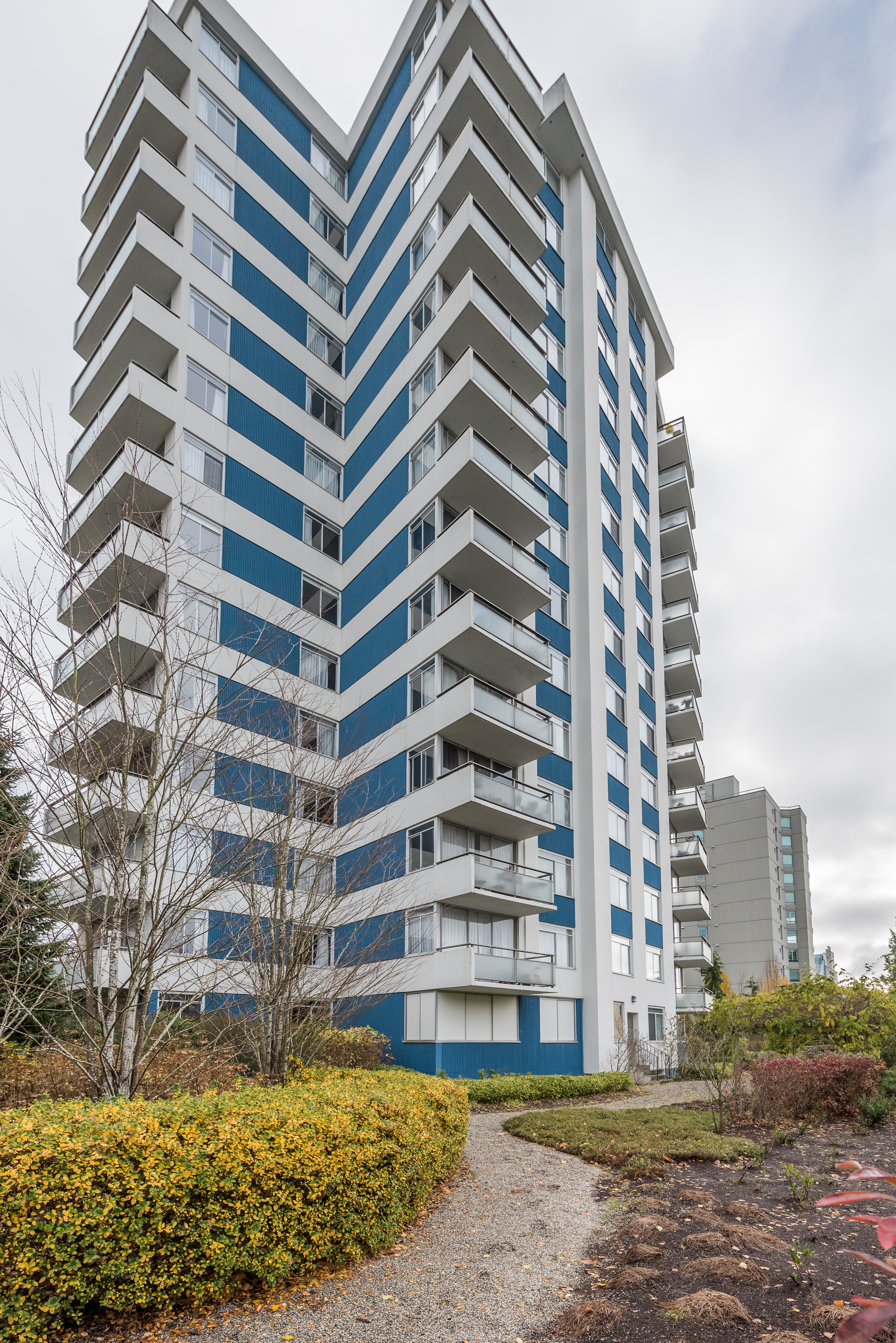 5815 Yew St, Vancouver, BC - $1,698 CAD/ month