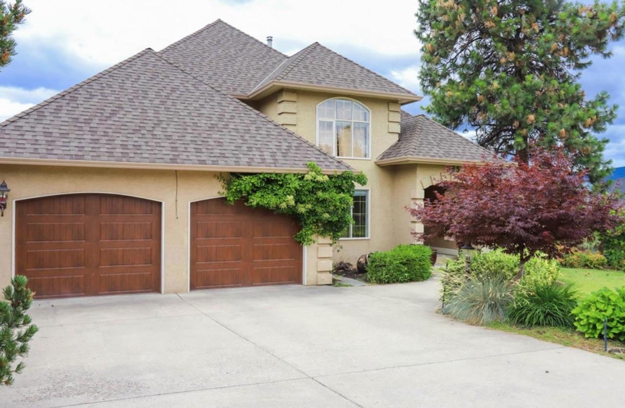 895 Westpoint Drive, Kelowna, BC - $4,500