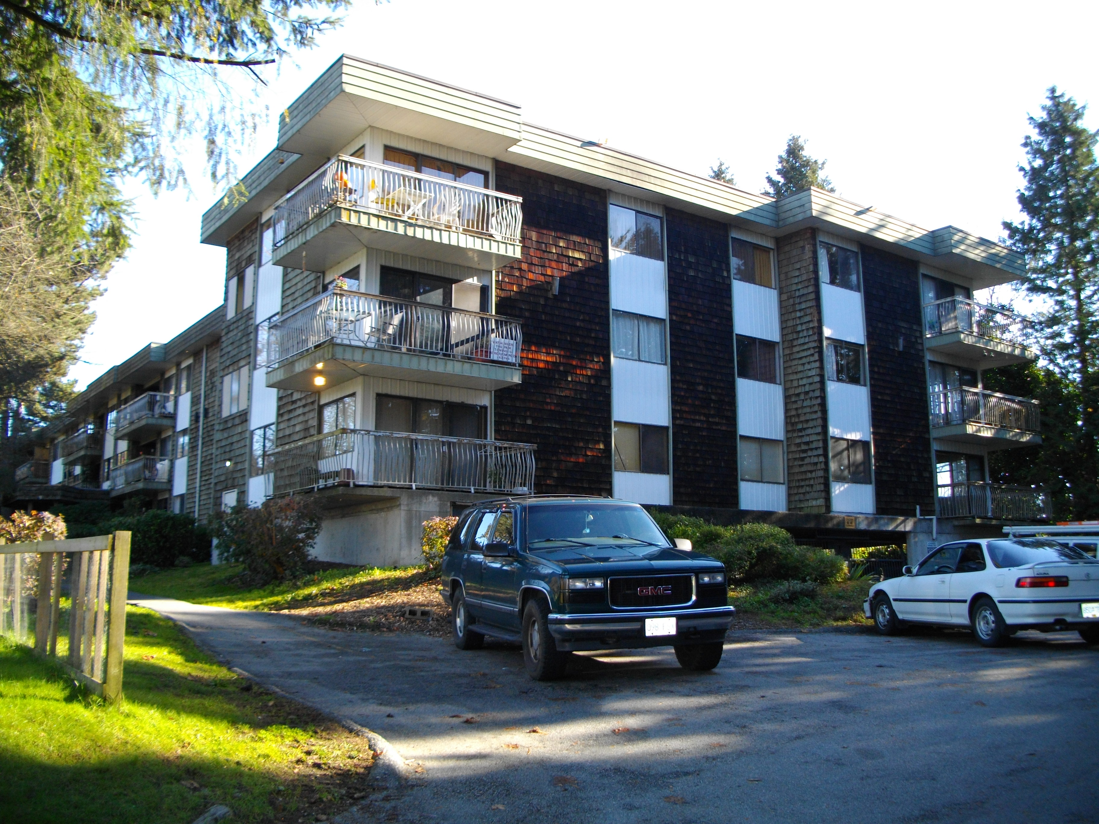 11895 Laity Street, Maple Ridge, BC - $1,650
