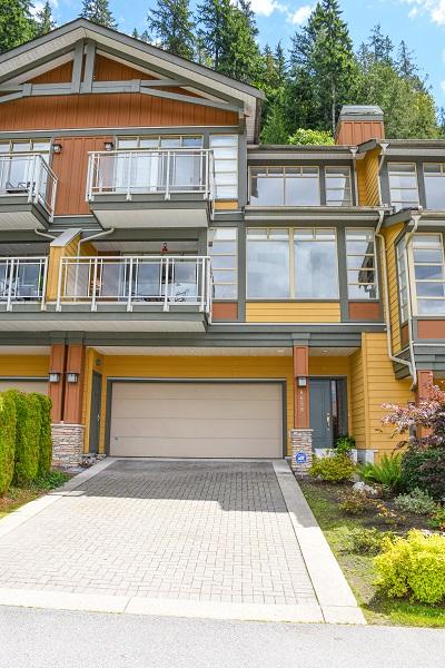 8569 Seascape Drive, West Vancouver, BC - $4,200