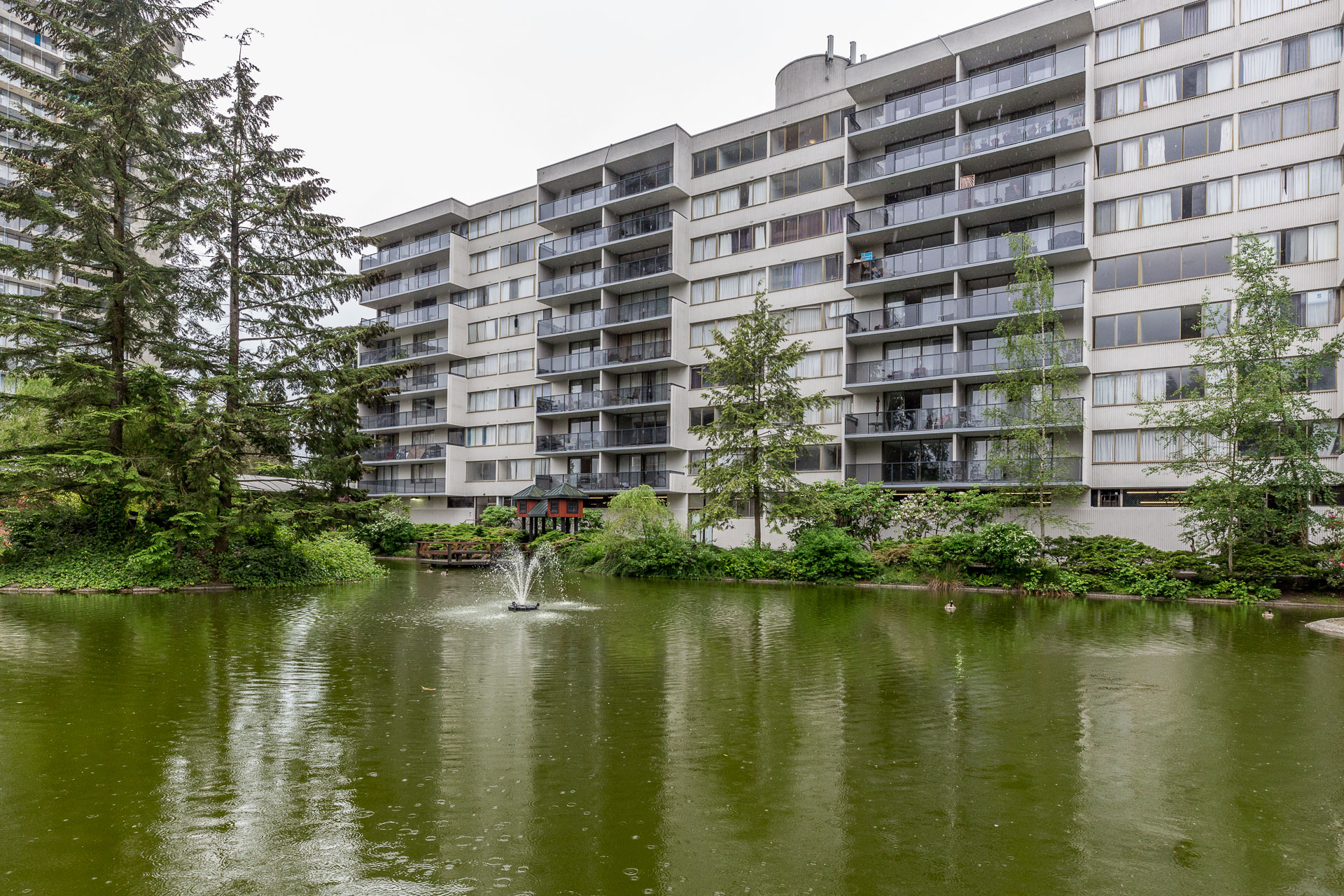 9303 Salish Court, Burnaby, BC - $2,107