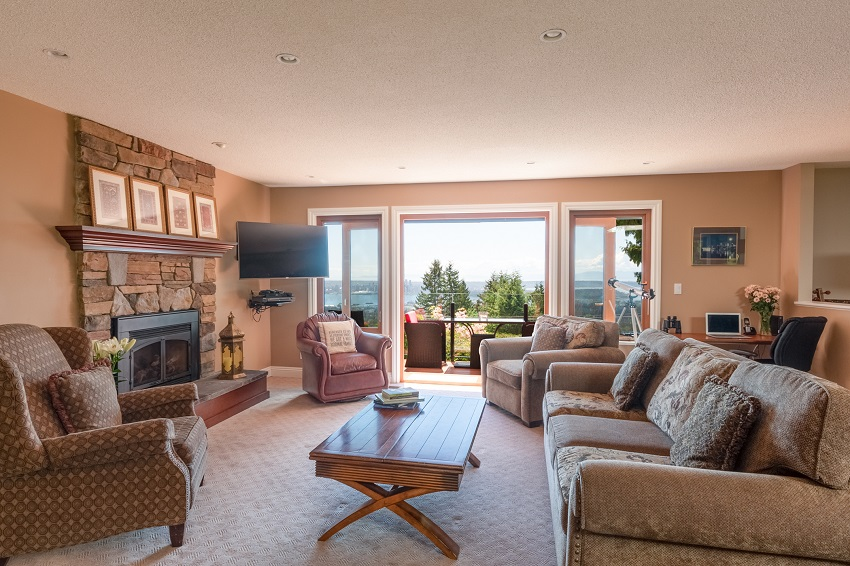 4450 Prospect Road, North Vancouver, BC - 6,500 CAD/ month