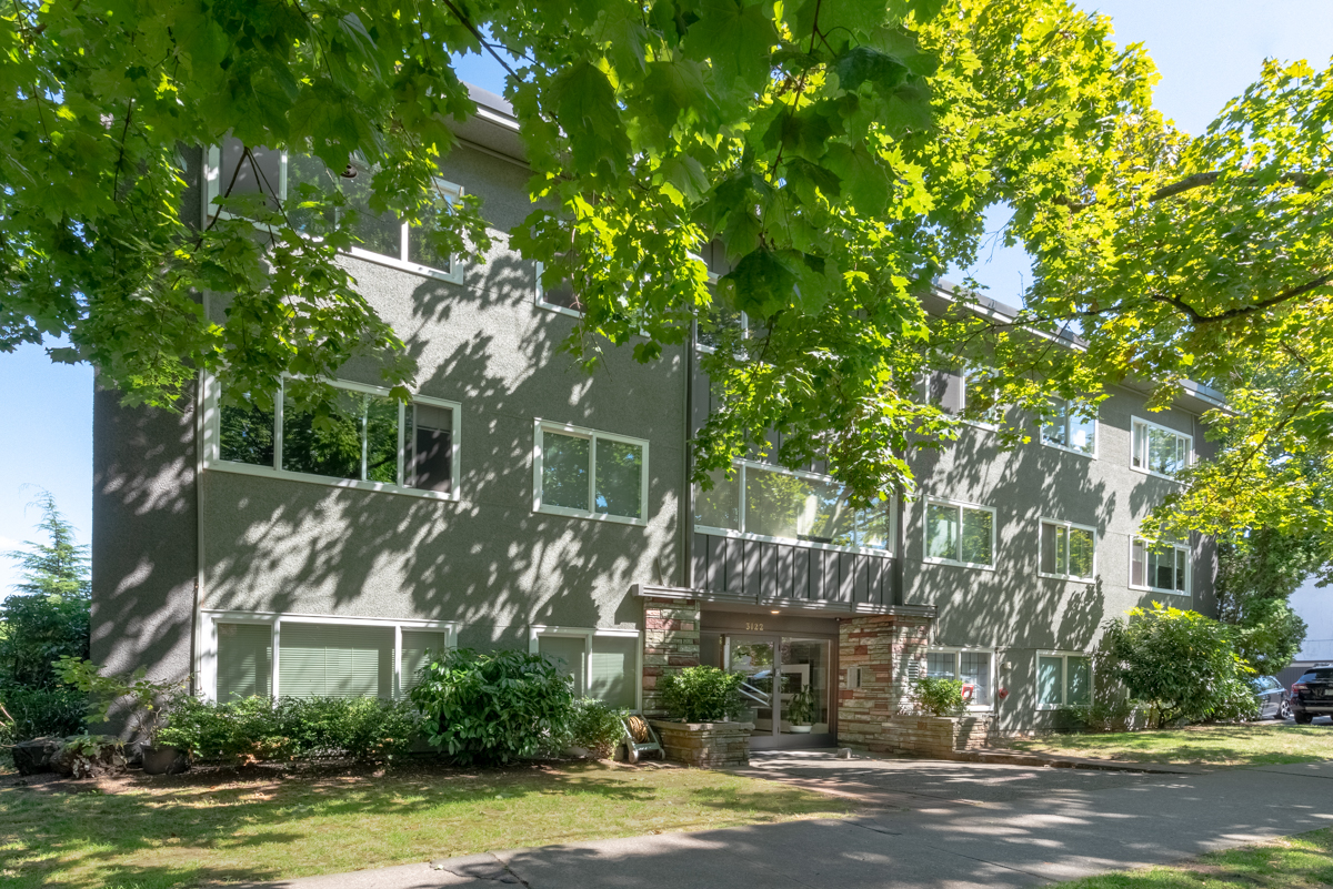 3122 Quebec Street, Vancouver, BC - $2,095 CAD/ month