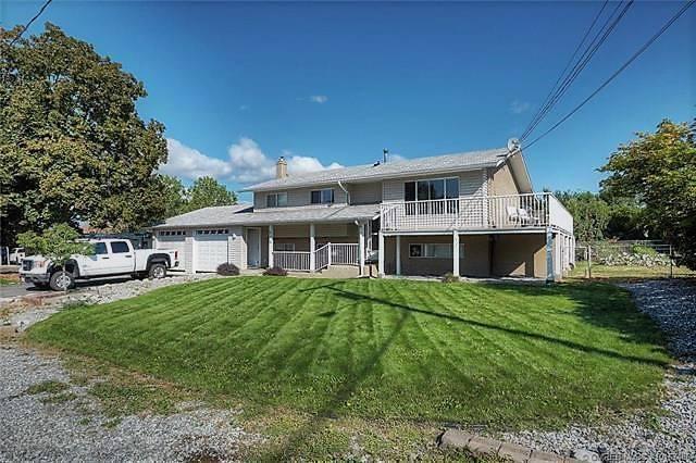 660 Wayne Road, Kelowna, BC - $1,900