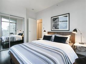 1406-1050 Smithe Street, Vancouver, BC - $2,295 CAD/ month