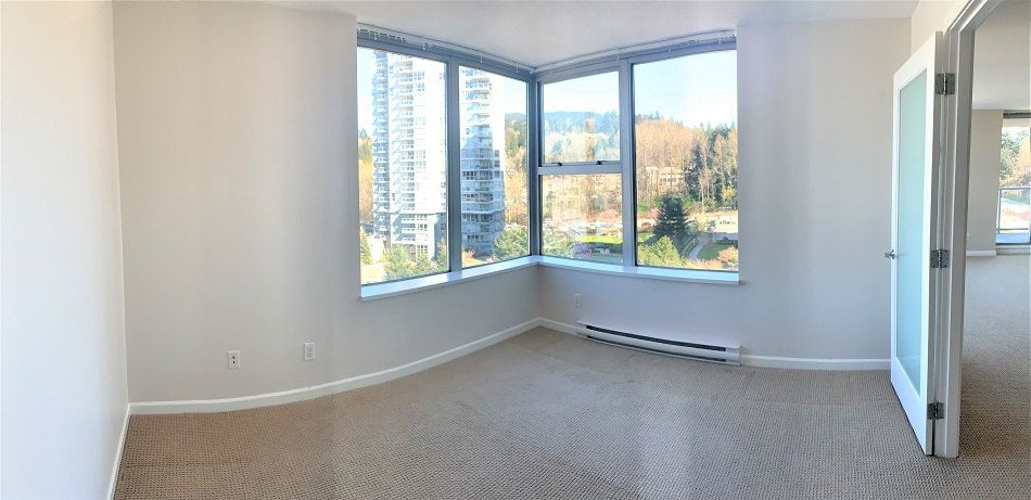 706 - 295 Guildford Way, Port Moody, Vancouver, BC - $2,300 CAD/ month