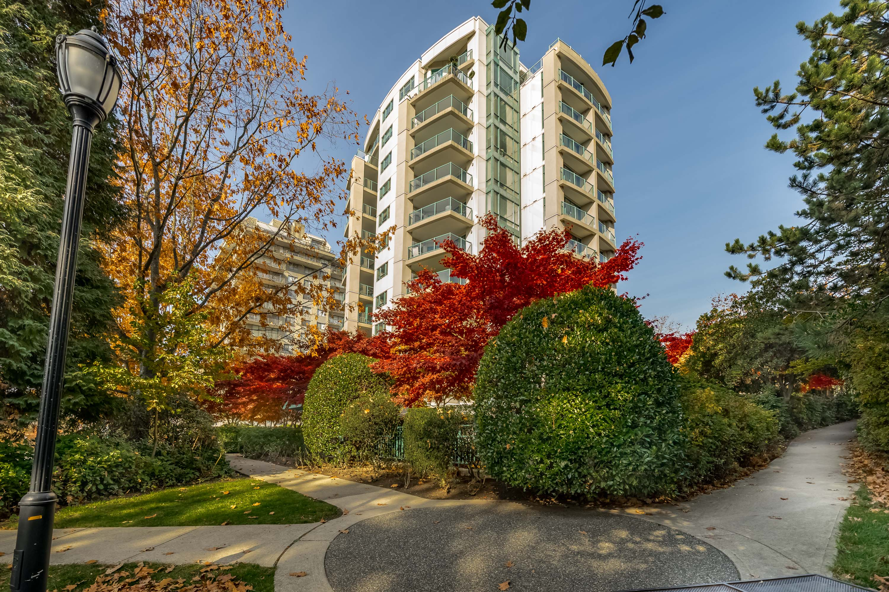 150 East Keith Road, Vancouver, BC - $2,454