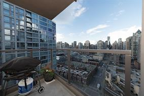 2204-989 Beatty Street, Vancouver, BC - 2,750 CAD/ month