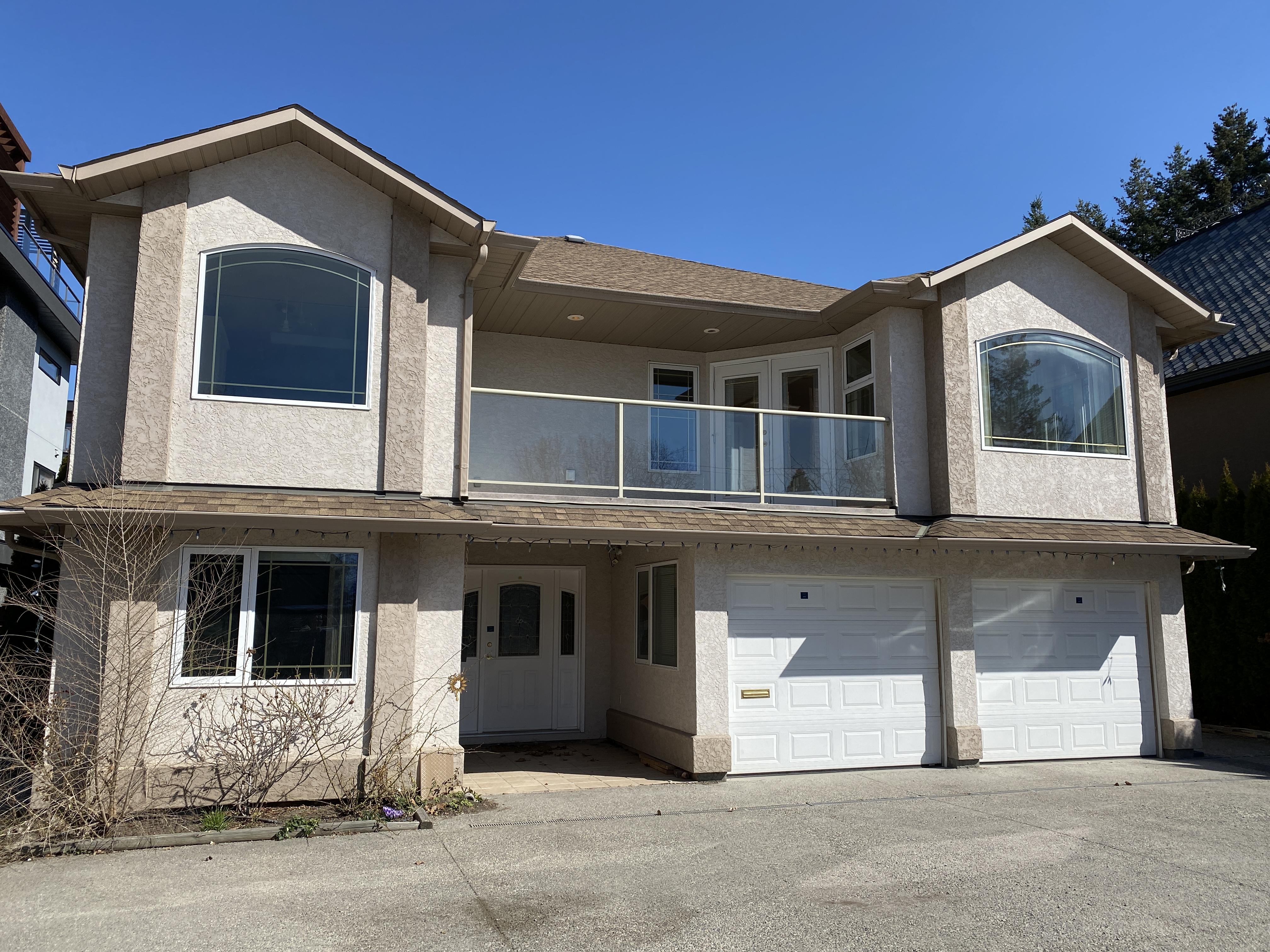 3511 Lakeshore Road, Kelowna, BC - $2,800