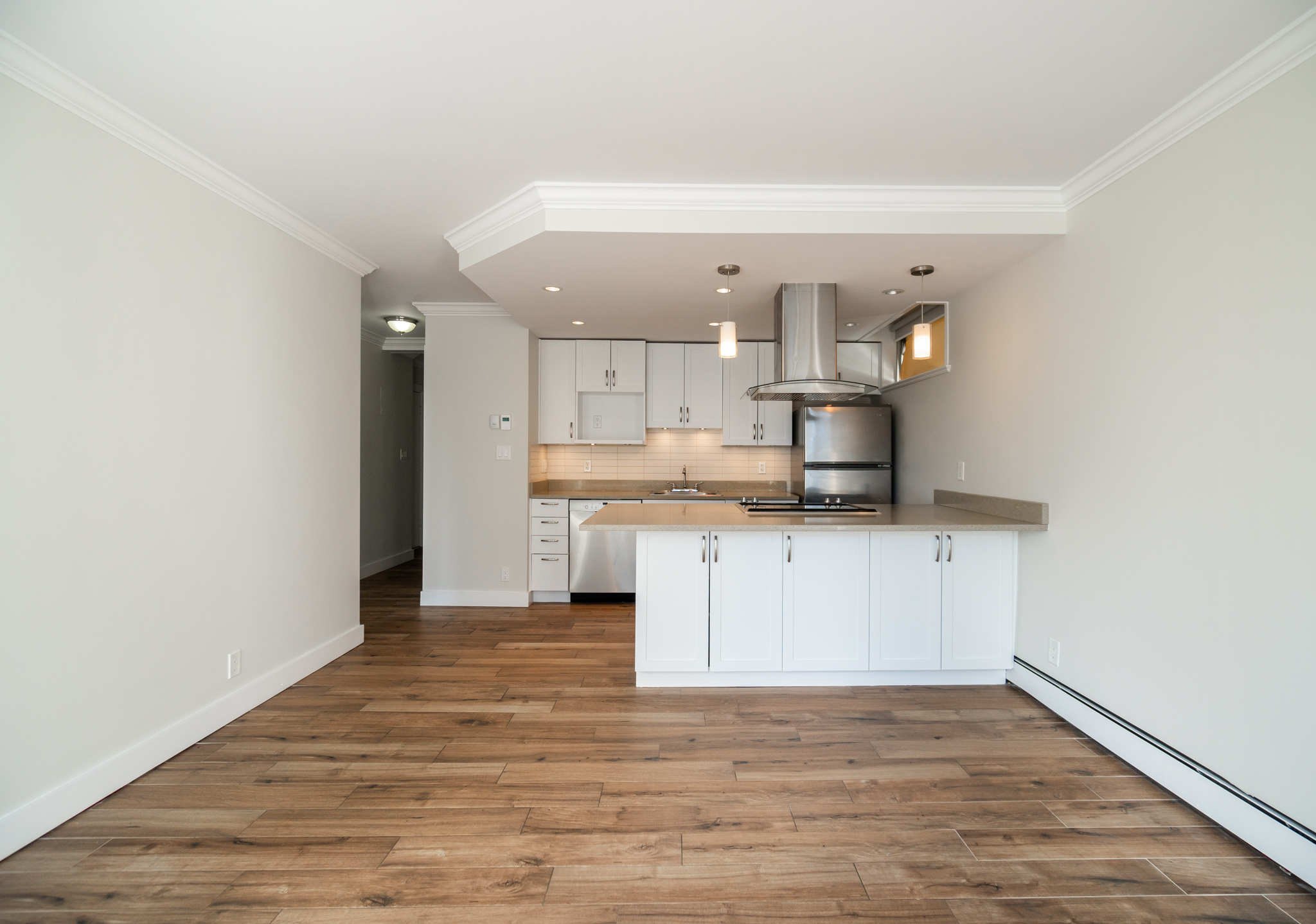 2035 Barclay St, Vancouver, BC - 2,921 CAD/ month