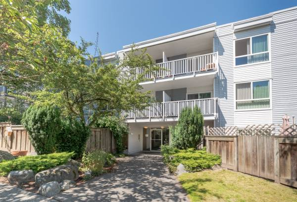 1965 W 8th Ave, Vancouver, BC - $1,775